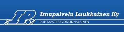 Imupalvelu Luukkainen Logo